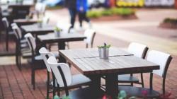 Минимум 1,5 метра трябва да бъде разстоянието между масите в откритите площи на ресторанти, кафе сладкарници и питейни заведения