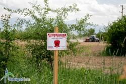 Частна охранителна фирма ще пази земеделската продукция в общината