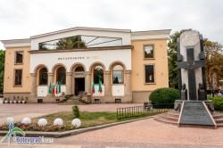Поздравителен адрес от кмета Иван Гавалюгов по повод 18-ти май – Международен ден на музеите