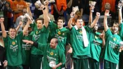 Първенството на Гърция бе прекратено, признаха Панатинайкос за шампион