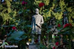 Отбелязваме 144 години от гибелта на Христо Ботев