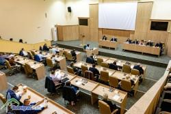 Започна заседанието на Общински съвет - Ботевград /допълнена/