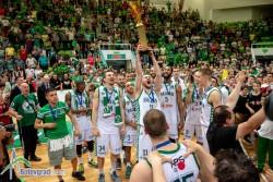 Днес ТВ Ботевград ще излъчи шампионския мач на Балкан