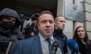 Прокуратурата повдигна обвинения на зам.-екоминистъра Красимир Живков и братя Бобокови