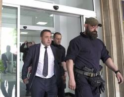 Съдът остави Красимир Живков  в ареста