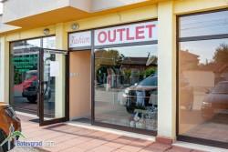 Fashion Outlet с модни предложения на достъпни цени
