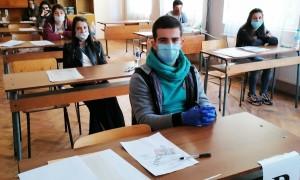 45 616 зрелостници се явиха на ДЗИ по български език и литература