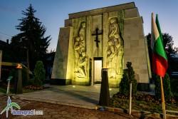 Паметник-костница на Ботевите четници вече със статут на обект с историческа и художествена ценност от национално значение