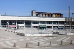 23-годишен ботевградчанин счупи стъклена витрина в чакалнята на жп гара Враца