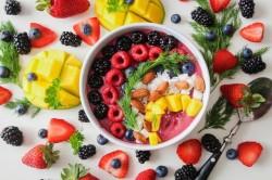 Кои храни помагат да съхраним младостта?