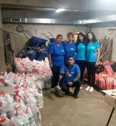 190 семейства в Община Ботевград ще бъдат подпомогнати по програма РОМАКТ към Съвета на Европа