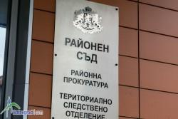 72-часов арест за непълнолетна извършителка на кражба в Скравена