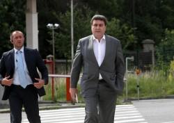 Валентин Златев влезе в Спецпрокуратурата: Не съм извършил нищо незаконно