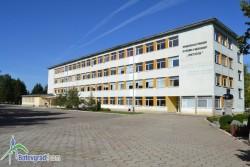 """ПГТМ """"Христо Ботев"""" е училище-гнездо за подаване на документи при кандидатстване след 7-ми клас"""
