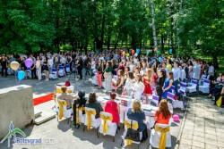 "Випуск 2020 на ППМГ ""Акад. проф. д-р Асен Златаров"" получи своите дипломи /снимки/"