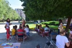 """От днес стартира инициативата """"Весело лято в града"""""""