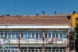 """Мерки за енергийна ефективност въвеждат в ОУ """"Св. св. Кирил и Методий"""" – Ботевград"""
