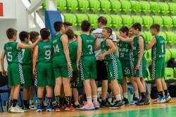 Балкан (12) се класира за финалния турнир