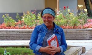 Детската писателка Цвета Белчева гостува днес в Ботевград