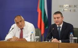 Бойко Борисов поиска оставките на министрите Владислав Горанов, Младен Маринов и Емил Караниколов