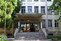 Въведен е пропускателен режим в МБАЛ Ботевград