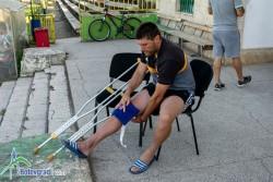 Иван Редовски се подложи на операция