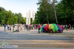 """С танци под небето завърши тазгодишното издание на """"Весело лято в Ботевград"""""""