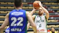Ивко Ивков вече не е играч на Балкан