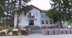 Общината влага 40 000 лева за ремонт на покрива на кметството в Краево
