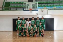 Юношите на Балкан са на финал в Първа дивизия
