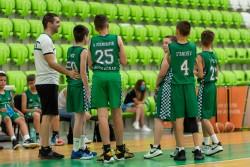 Балкан (12) започна с две победи финалния турнир