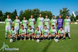 Футболистите на Балкан победиха Ботев Ихтиман