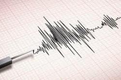 Слабо земетресение с епицентър Горна Малина