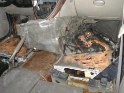 Около 17 килограма хероин са били открити в автомобил, преминаващ през държавната граница на Дунав мост Видин – Калафат