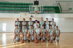 Момчетата на Балкан (16) първи в групата след пета поредна победа