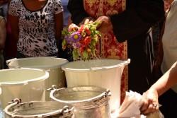 """Водосвет за здраве ще бъде отслужен на оброка """"Успение на Пресвета Богородица"""""""