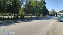 10-годишно дете с велосипед блъснато от кола
