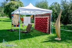 Девет занаятчии ще покажат уменията си в село Боженица