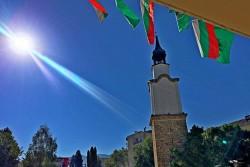 135 години от Съединението на България бяха отбелязани днес в Ботевград
