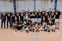 Цмоки Минск стана безапелационен шампион на Беларус