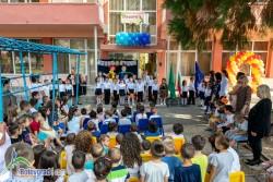 """Детска градина """"Славейче"""" посрещна новоприетите малчугани със специално тържество"""
