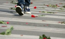 16-ти септември е обявен за Ден без загинали на пътя
