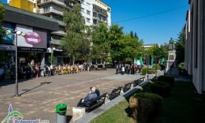 Празнуваме 112 години от обявяването на Независимостта на България