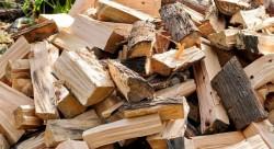 По пет кубика дърва за огрев ще получат 13 нуждаещи се – ветерани от войната и военноинвалиди