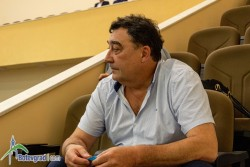 Д-р Иван Багелейски поема временно управлението на МБАЛ Ботевград