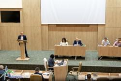 Проектът за подмяна на централния водопроводен пръстен в Трудовец  отново внесен за одобрение