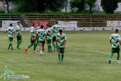 Футболистите на Балкан загубиха от Левски Чепинци