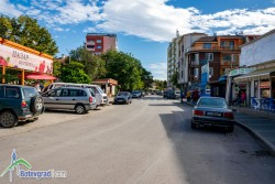 """Затварянето на улица """"Свобода"""" се отлага"""