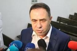 Обвинението: Красимир Живков отказвал издаването на нотификации за изнасяне на опасен отпадък в чужбина