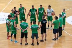 Мачът с  Черноморец се отлага за сряда
